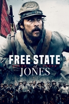 Free State of Jones - Movie Cover (xs thumbnail)
