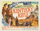Kentucky Rifle - Movie Poster (xs thumbnail)