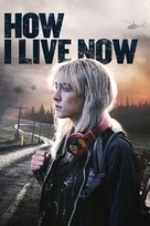 How I Live Now - DVD cover (xs thumbnail)