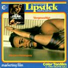 Lipstick - German Movie Cover (xs thumbnail)
