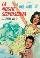 A Private's Affair - Italian DVD movie cover (xs thumbnail)
