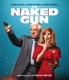 The Naked Gun - Movie Cover (xs thumbnail)