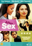 After Sex - Danish DVD cover (xs thumbnail)