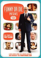 """""""Funny or Die Presents ..."""" - DVD cover (xs thumbnail)"""