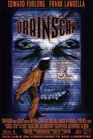 Brainscan - Movie Poster (xs thumbnail)