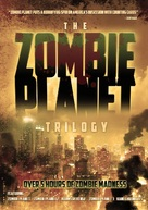 Zombie Planet - DVD movie cover (xs thumbnail)