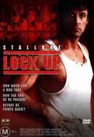 Lock Up - Australian Movie Cover (xs thumbnail)