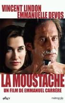 Moustache, La - Canadian poster (xs thumbnail)
