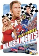 Talladega Nights: The Ballad of Ricky Bobby - poster (xs thumbnail)