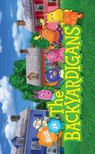 """The Backyardigans"" - Movie Poster (xs thumbnail)"