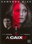 The Box - Brazilian Movie Cover (xs thumbnail)