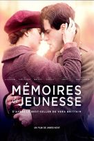 Testament of Youth - French Movie Cover (xs thumbnail)