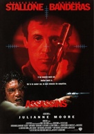 Assassins - Movie Poster (xs thumbnail)