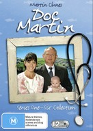 """Doc Martin"" - Australian DVD movie cover (xs thumbnail)"