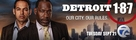 """Detroit 187"" - Movie Poster (xs thumbnail)"