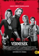 The Family - Hungarian Movie Poster (xs thumbnail)