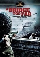 A Bridge Too Far - DVD cover (xs thumbnail)