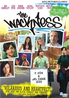 The Wackness - DVD cover (xs thumbnail)