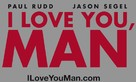 I Love You, Man - Logo (xs thumbnail)