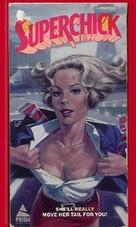 Superchick - VHS cover (xs thumbnail)