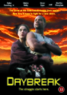 Daybreak - Danish Movie Cover (xs thumbnail)