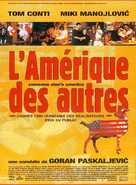 Someone Else's America - French Movie Poster (xs thumbnail)