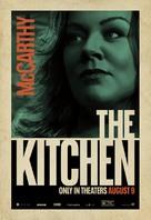 The Kitchen - Movie Poster (xs thumbnail)