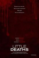Little Deaths - Movie Poster (xs thumbnail)