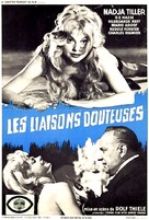 Lulu - French Movie Poster (xs thumbnail)