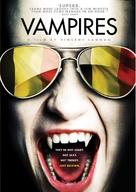 Vampires - DVD movie cover (xs thumbnail)