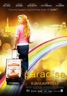 Paradise - Thai Movie Poster (xs thumbnail)