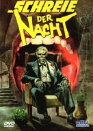 Cries in the Night - German DVD movie cover (xs thumbnail)