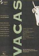 Vacas - Spanish Movie Poster (xs thumbnail)
