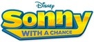 """Sonny with a Chance"" - Logo (xs thumbnail)"