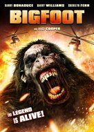 Bigfoot - DVD cover (xs thumbnail)