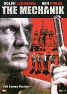 The Mechanik - Movie Poster (xs thumbnail)