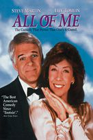 All of Me - Movie Cover (xs thumbnail)