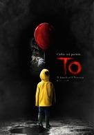 It - Polish Movie Poster (xs thumbnail)