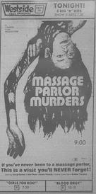 Massage Parlor Hookers - poster (xs thumbnail)