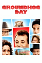 Groundhog Day - Movie Cover (xs thumbnail)