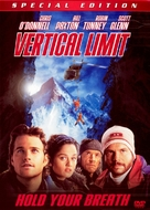 Vertical Limit - Movie Cover (xs thumbnail)