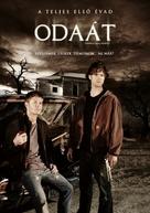"""Supernatural"" - Hungarian DVD movie cover (xs thumbnail)"