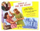 Girls of the Big House - Movie Poster (xs thumbnail)