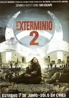 28 Weeks Later - Argentinian Advance poster (xs thumbnail)