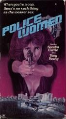 Policewomen - VHS cover (xs thumbnail)