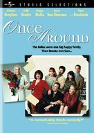 Once Around - Movie Cover (xs thumbnail)