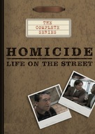"""""""Homicide: Life on the Street"""" - DVD movie cover (xs thumbnail)"""