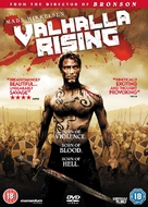 Valhalla Rising - British Movie Cover (xs thumbnail)