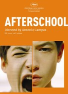 Afterschool - Movie Poster (xs thumbnail)
