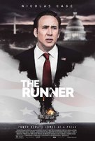 The Runner - Movie Poster (xs thumbnail)